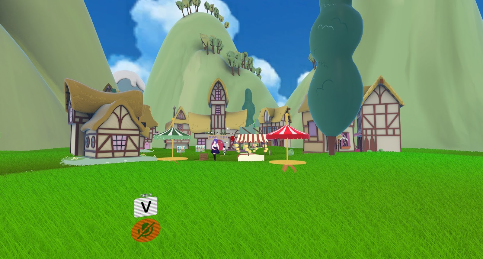 Equestria Daily MLP Stuff VRChat Gets A Pony Server