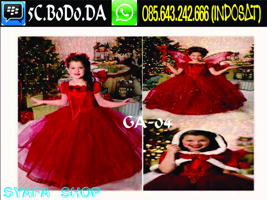 Jual-gaun-anak-terbaru-frozen-perempuan-muslim-cantik-import-merah ... 2b272f10e1