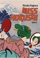 Miss Hokusai #2