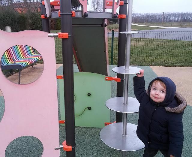 Parc de Rabaudy - Castanet Tolosan