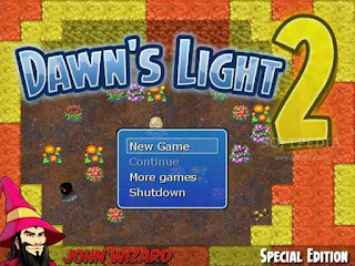 Dawn's Light 2 Game Free Download