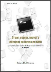 guía CMD