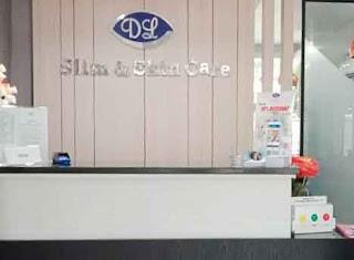 Lowongan Apoteker Penanggung Jawab DL Slim dan Skin Care Bandung