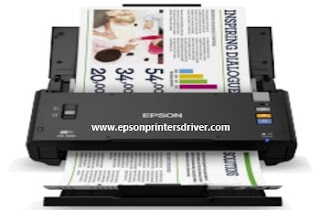 Epson WorkForce DS-560 Driver Download For Windows and Mac OS