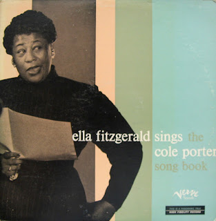 Ella Fitzgerald, Sings the Cole Porter Songbook