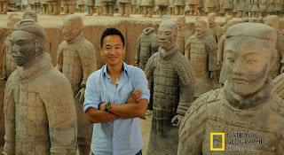 China's Megatomb Revealed (2016) | Ντοκιμαντέρ online με ελληνικους υποτιτλους