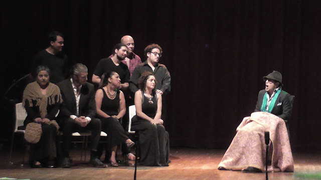 El Instituto Superior de Arte del Teatro Colón presentará la ópera Gianni Schicchi, de Puccini, en el Teatro Tronador de Mar del Plata