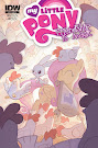 MLP Friendship is Magic #24 Comic Cover Retailer Incentive Variant