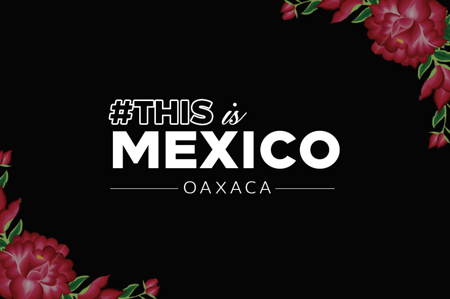 #ThisIsMexico: Secrets of Puerto Escondido (Oaxaca)
