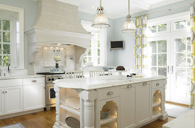 The Designers Muse Kitchen Blues