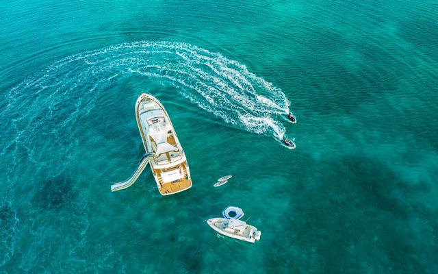 Use these 7 practical tips on how to plan the perfect sailing adventure