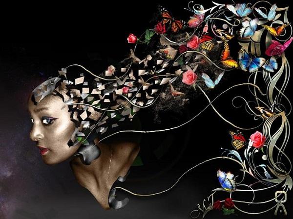 Ελεύθερος είσαι μόνο όταν ελευθερωθείς από το μυαλό σου!