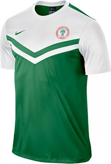 965fab467c18 What to Expect for the Nike Nigeria 2015 Kit  - Footy Headlines