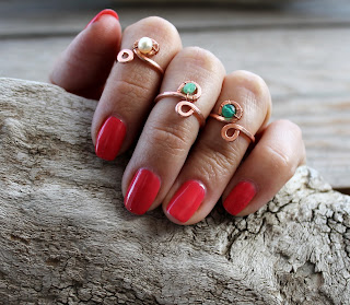 кольцо из проволоки