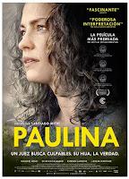 Paulina (2015) online y gratis