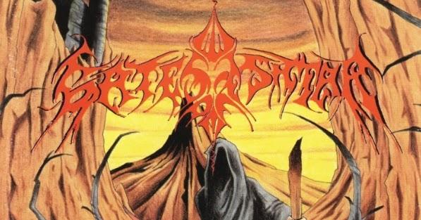 Various Metal Massacre Volume III VI