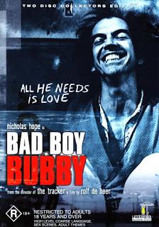 Watch Bad Boy Bubby (1993) movie free online
