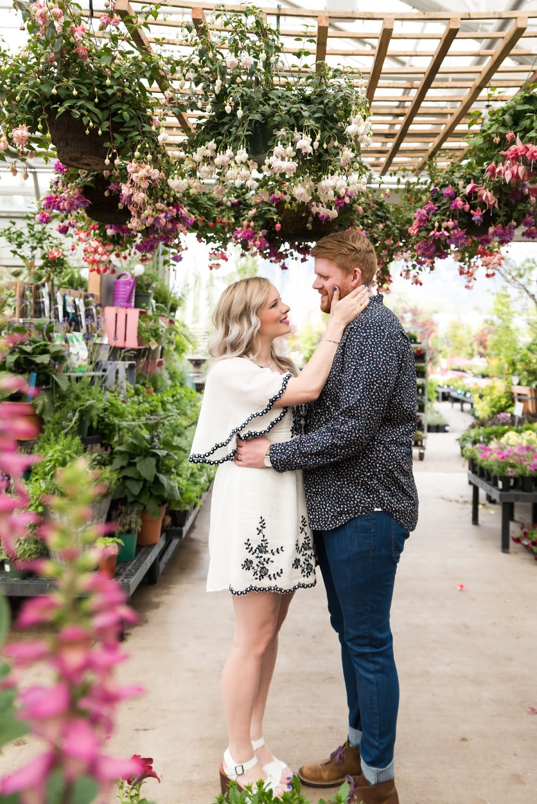 Heather Luczak Photography, Utah Engagement Photographer