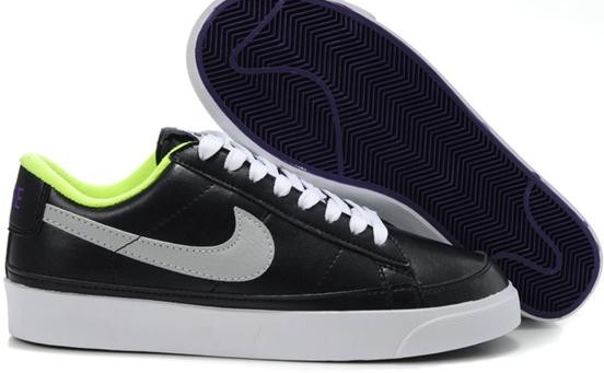 Nike Blazer Deutschland: Nike the new way