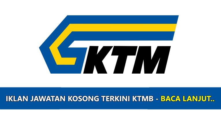 Keretapi Tanah Melayu Berhad KTMB