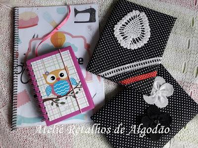 Cadernos, agendas e planners para organizar a vida