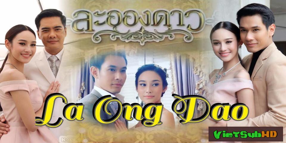 Phim Bầu Trời Ngàn Sao Tập 15 VietSub HD   La Ong Dao 2017