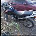 15º BPM recuperou motocicleta roubada no Sítio Batinga, zona rural de Belo Jardim, PE