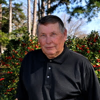BookVoice Publishing author John L. Lansdale