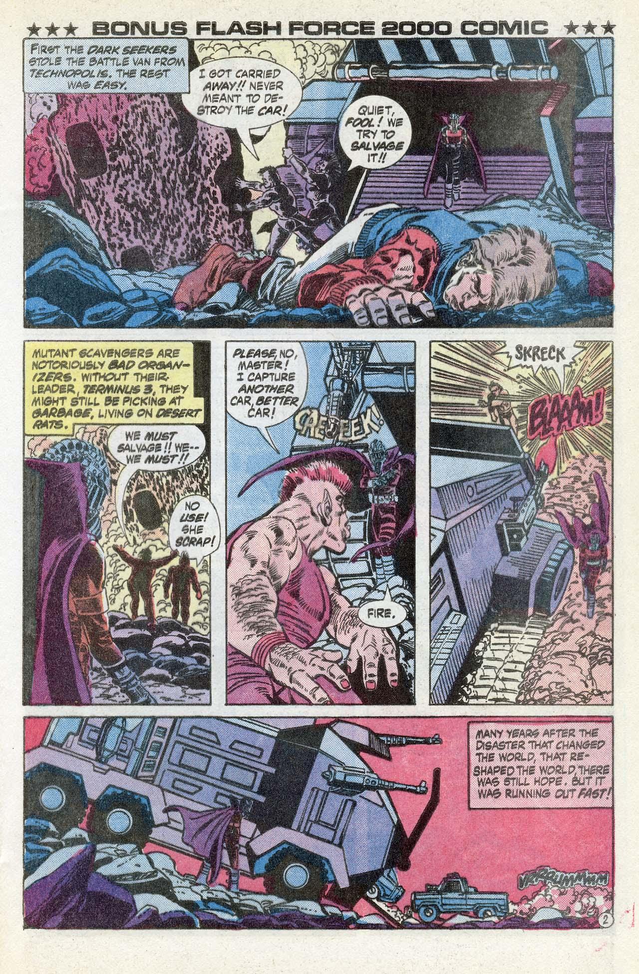 Detective Comics (1937) 544 Page 20