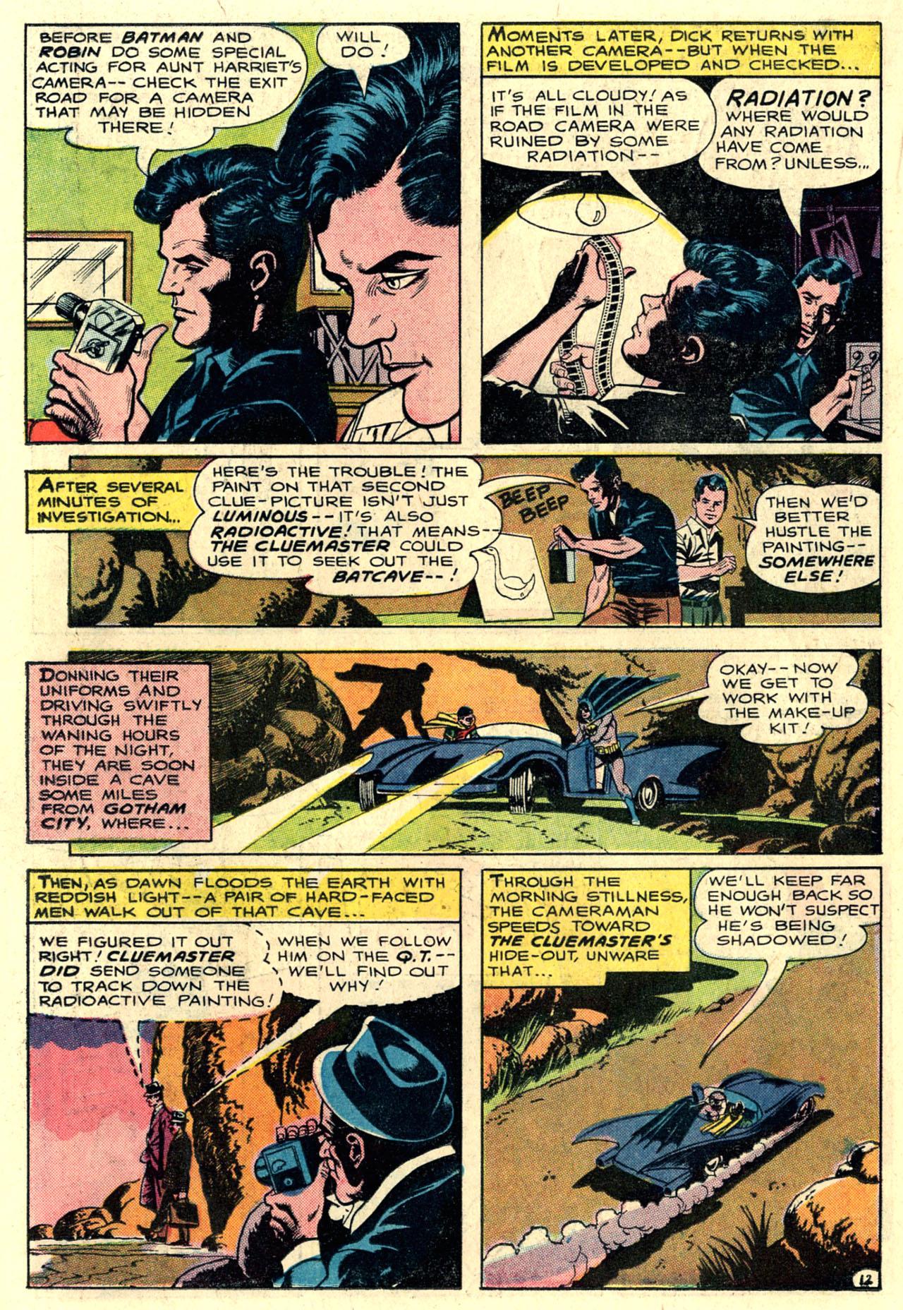 Detective Comics (1937) 351 Page 17