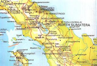 Asal Usul Nama Sumatera Dan Terbentuknya Pulau Sumatera