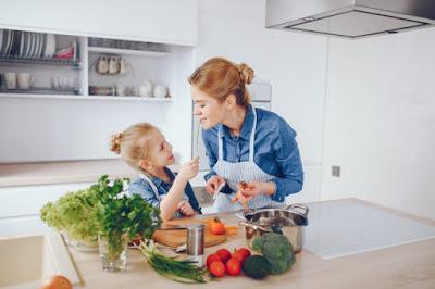 Peluang usaha untuk ibu rumah tangga modal 1 juta