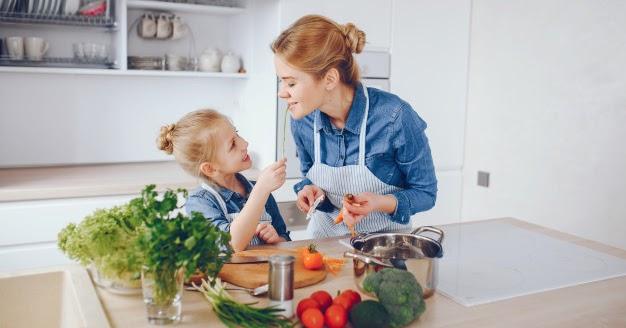 6 Peluang usaha untuk ibu rumah tangga modal 1 juta 2020 ...
