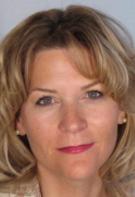 Jolie Lucas, LCSW
