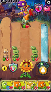 Plants vs. Zombies Heroes 1.8.26