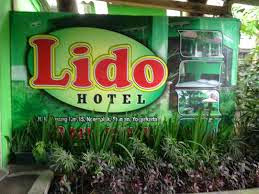 Hotel terbaik di Jogja