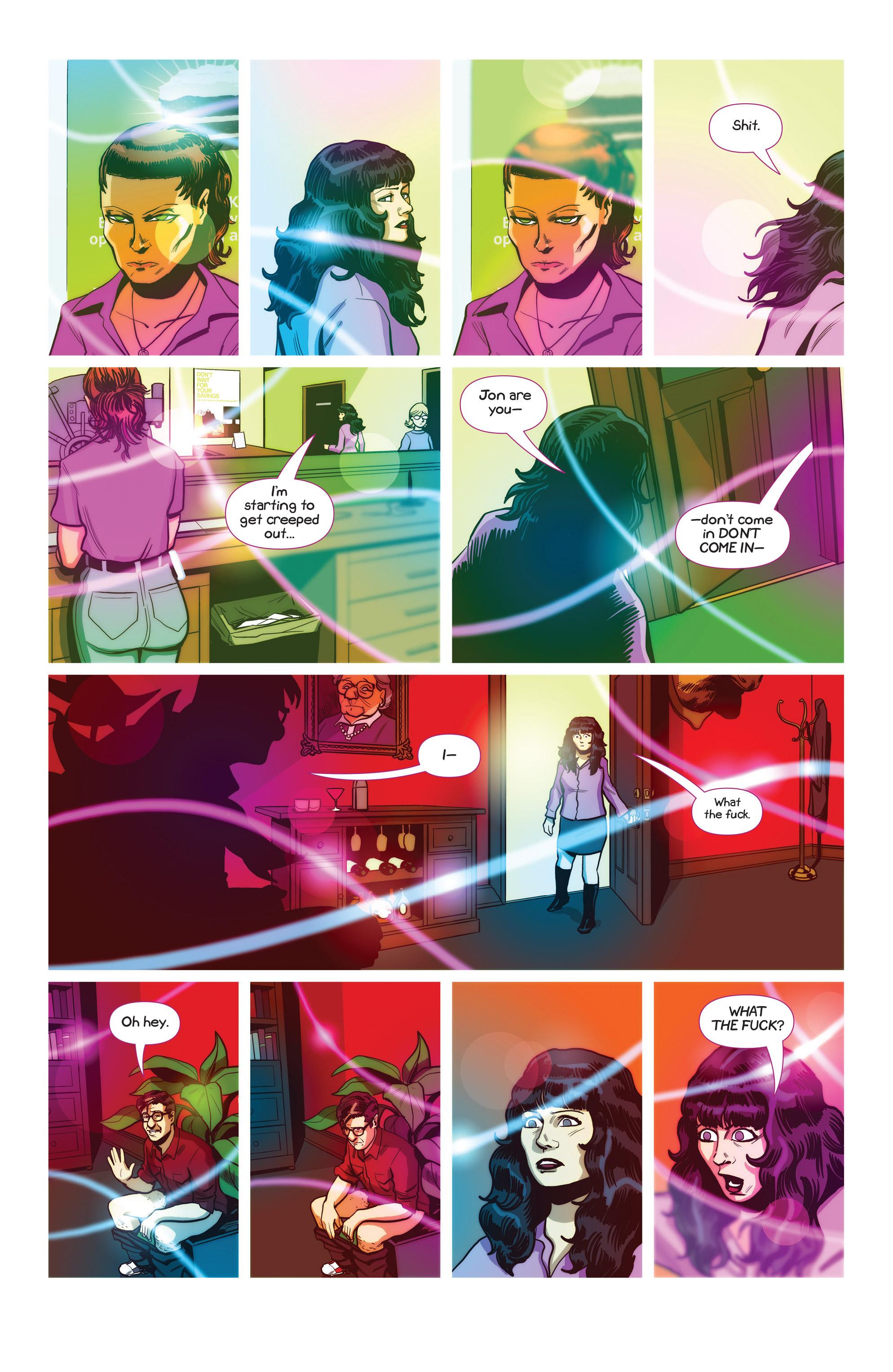 Read online Sex Criminals comic -  Issue #5 - 8