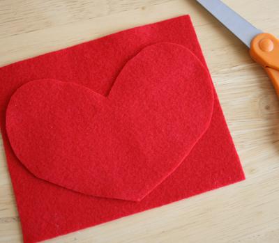 manualidades para hacer en san valentin