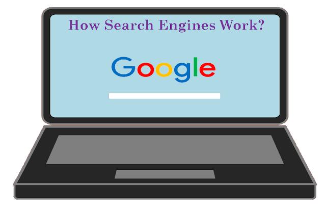 गूगल सर्च कैसे काम करता है