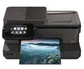 HP Photosmart 7520 Printer Software and Drivers