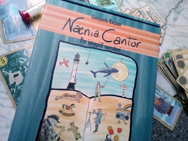 """""""Naenia Cantor"""", sentirsi autori per gioco"""
