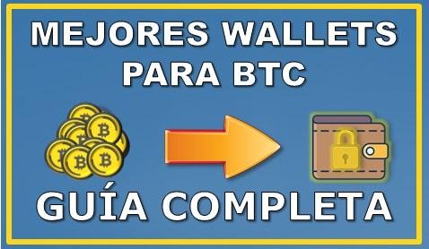 Mejor Monedero Billetera Bitcoin Español