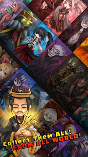 Tap Summoner Apk v1.0.6d Mod (Free Shopping)5