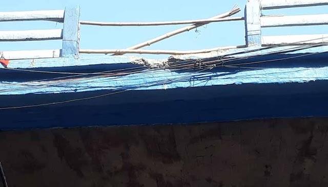ভেঙে পড়ল বেলঘড়িয়া উড়ালপুলের একটি অংশ