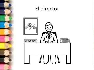 Son deberes y atribuciones del director (a)