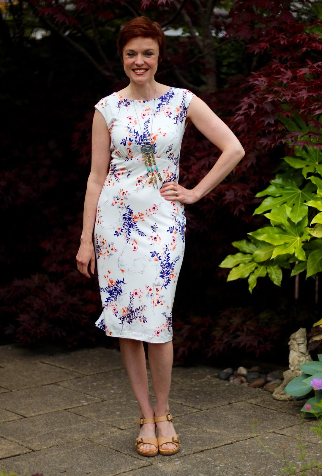 Alie Street Pippa dress | Fake Fabulous