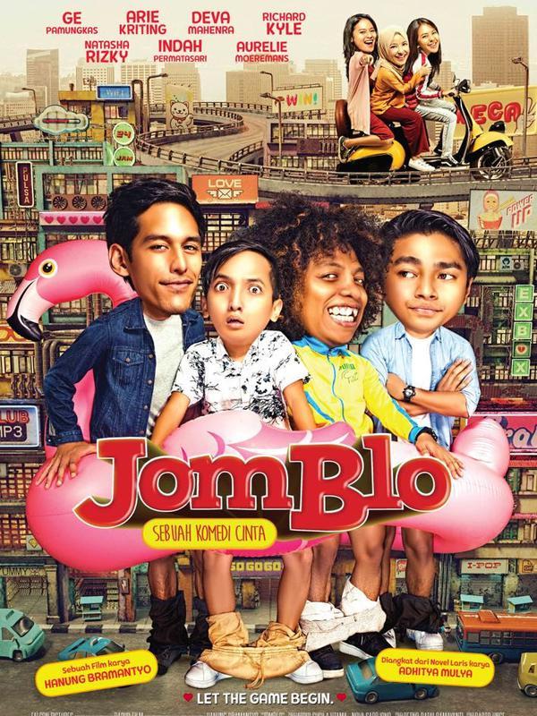Download Film Jomblo  Bluray Subtitle English Indonesianonton Film Jomblo  Bluray Subtitle English Indonesia Synopsis  Single Friends Tries