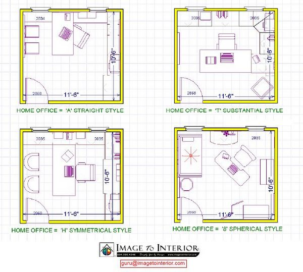 Small home office layout home office design home design layout part best free home design - Home office layout design ...