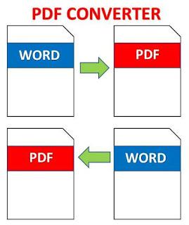 PDF Converter, Solusi Merubah File PDF