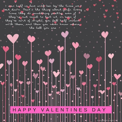 23 #Valentine Heartthrob quotes and wishes for lovers